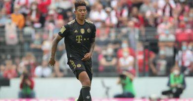 Fix: FC Bayern verleiht Chris Richards erneut nach Hoffenheim